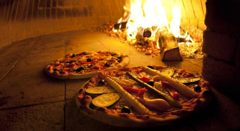 Brazil's passion for pizza causing surprise levels of air pollution