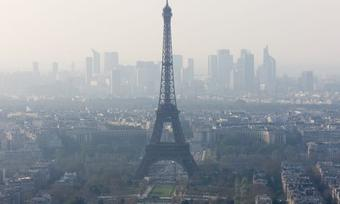 Paris enforces driving ban on dirty old vehicles across city