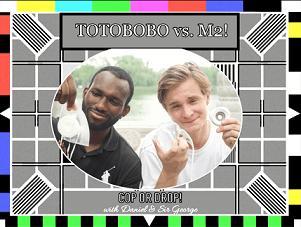'Cop or Drop!' - Totobobo vs Motlun M2