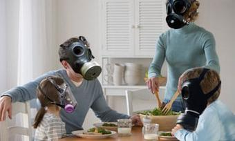 Your fear of PM2.5 may be making your air quality worse