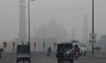 Revealing the invisible: AirVisual community activism ignites action to fight smog in Pakistan