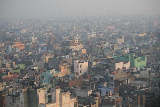 India's air pollution problem has become a voting issue - finally!