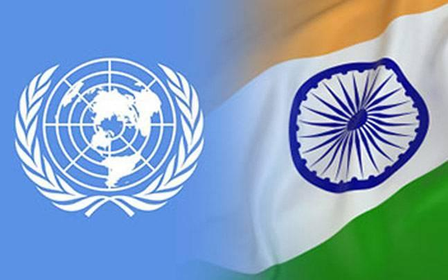 India formally joins the UN's Climate & Clean Air Coalition