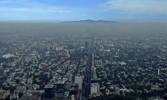Scientists find billions of air pollution particles in the hearts of Mexico City residents